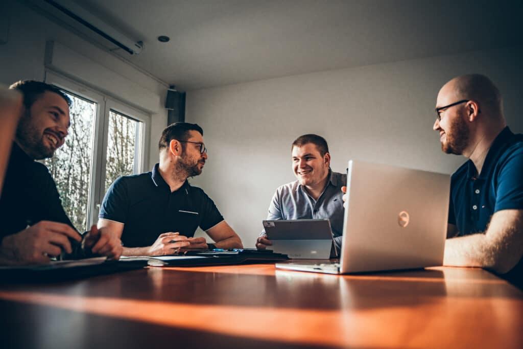 Shooting 04 Online-Marketing Agentur Cloppenburg Niedersachsen
