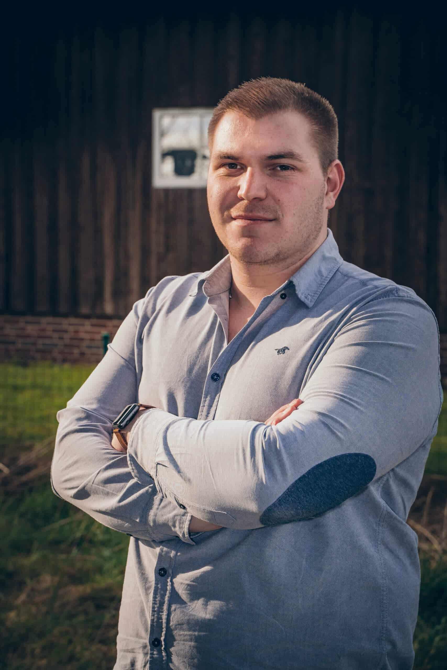 SturmSignal Alex Wagner EDV scaled Online-Marketing Agentur Cloppenburg Niedersachsen