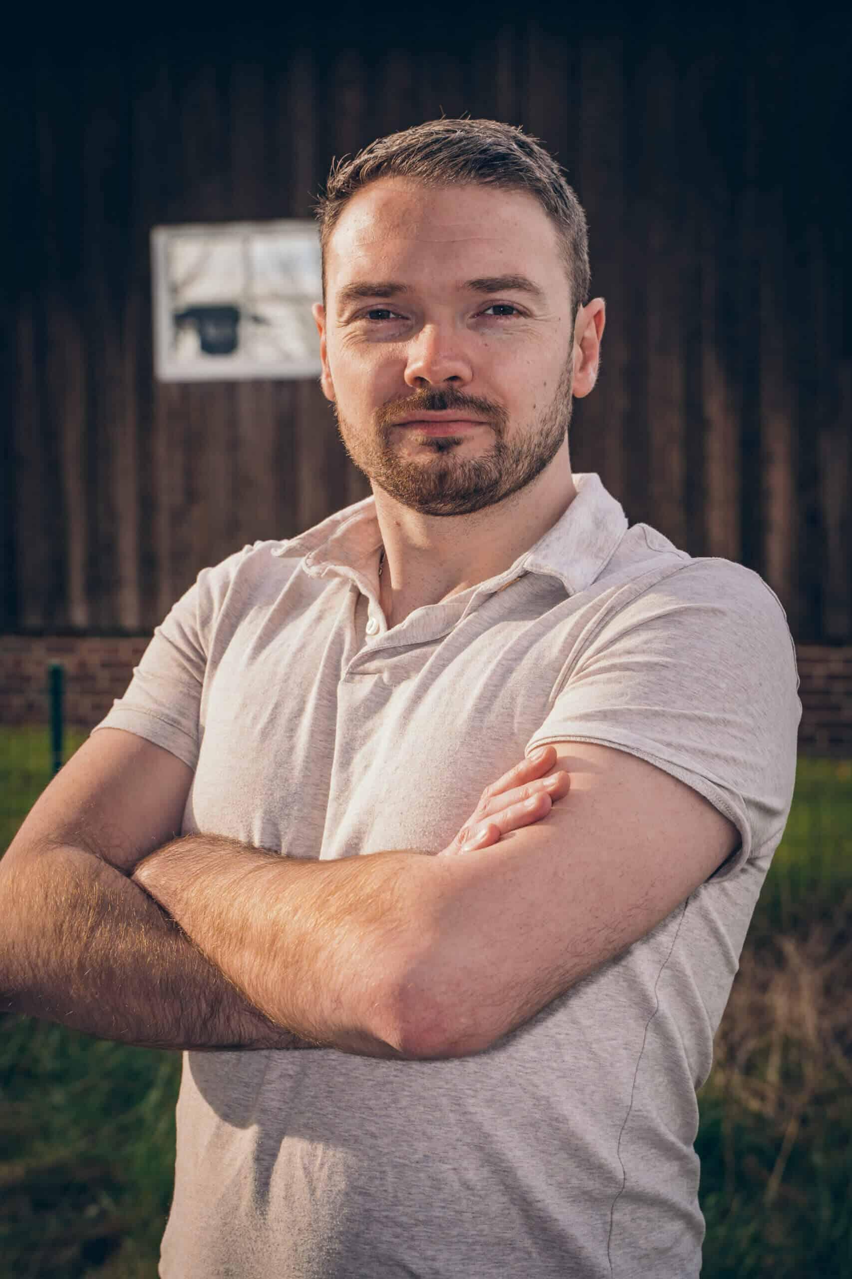Kevin Biernacik Online-Marketing Manager