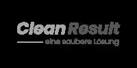 CleanResult eine saubere Lösung mit RSR-Verfahren